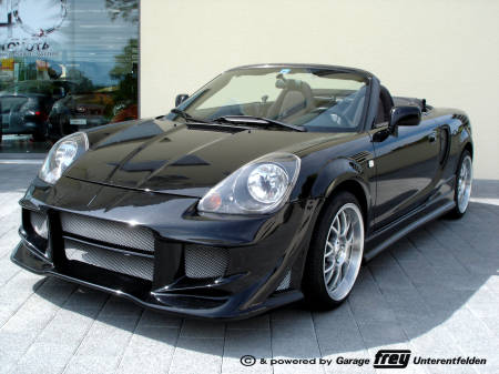 tuning toyota mr2 w3. Black Bedroom Furniture Sets. Home Design Ideas