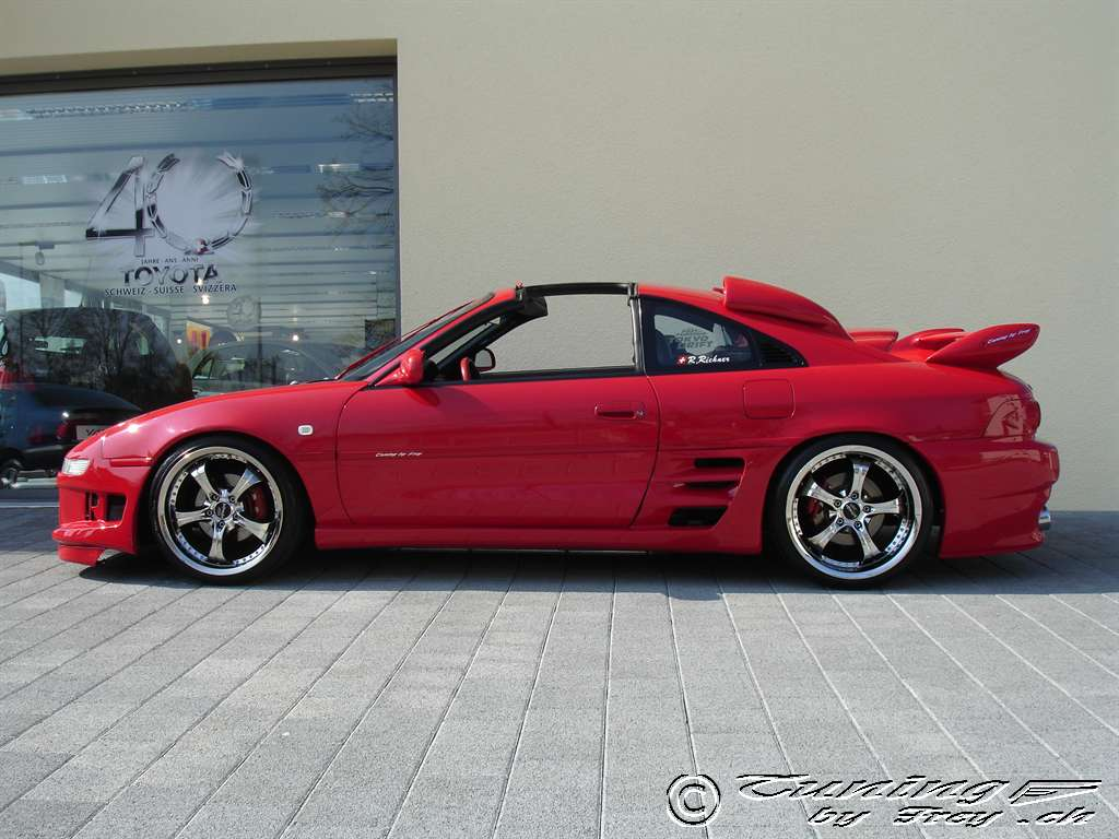 Mr2 W2 By Frey The Gallery Tuningbyfrey Ch